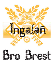 Ingalañ Bro Brest