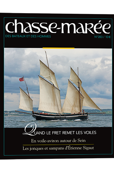 chasse-maree-n-283