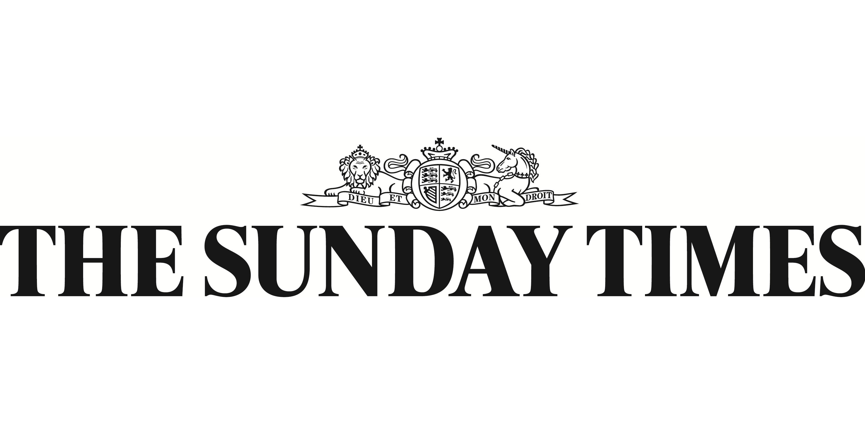 The-Sunday-Times-Logo