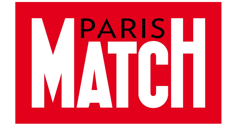 paris match logo