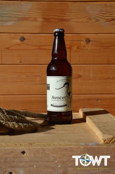 Ale anglaise avocet