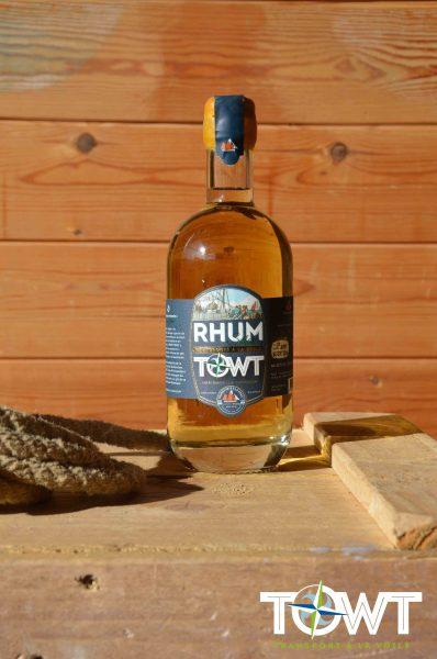 Rhum TOWT 70cl