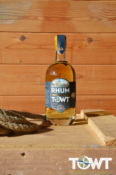 Rhum TOWT 50cl