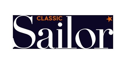 classic sailor logo