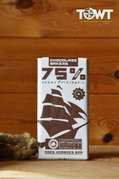 chocolat 75%