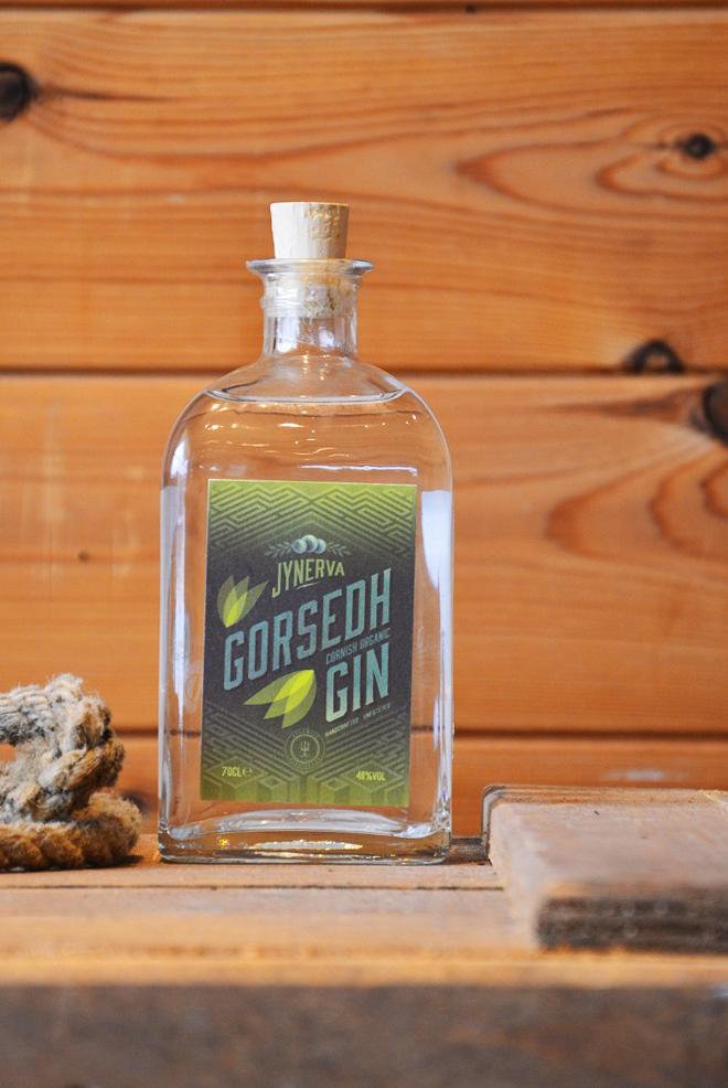 Gin Gorsedh revu
